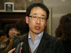 ''純漢方M&B公司代表CEO李東健''