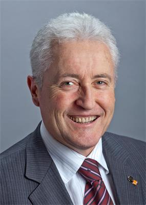 '图2:前瑞士联邦国会议员,现日内瓦市参议员卢克﹒巴赫塔萨(LucBarthassat)'